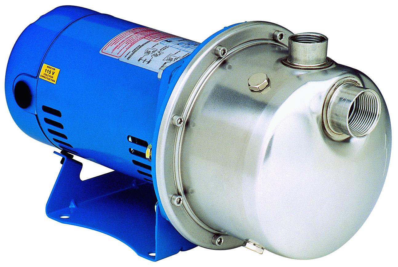 LB Booster Pump