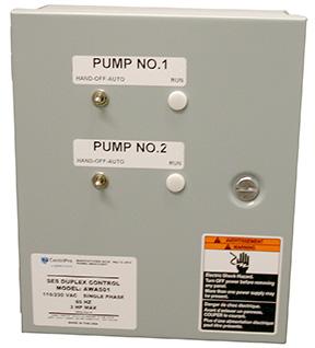 AWA Alternator Panels - Xylem Applied Water Systems - United StatesXylem