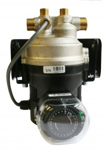 ecocirc B 23-5 ACT Undersink Pump for Potable Water Systems
