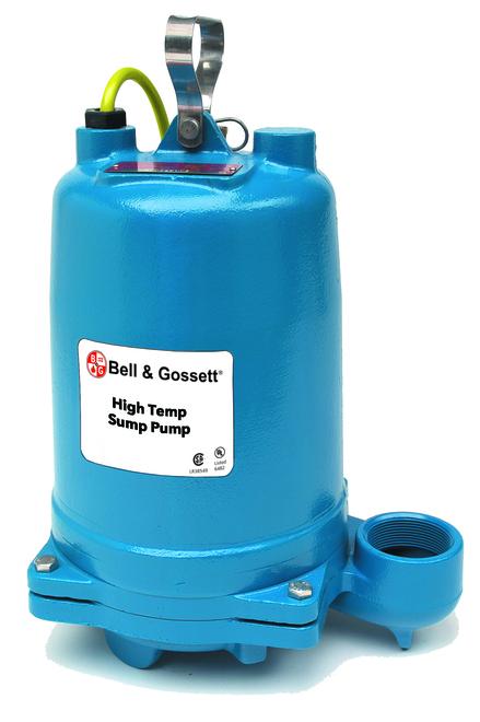 High Temp Sump Pump