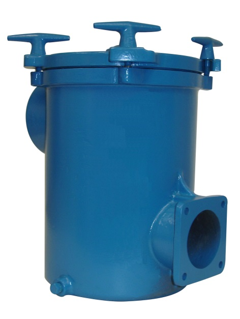 SPS83 Suction Strainer