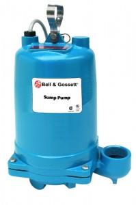 Submersible Effluent Pump 2EC