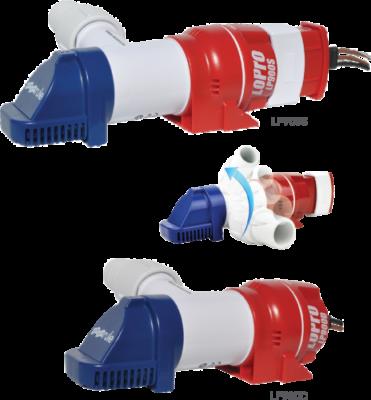 LoPro Bilge Pumps