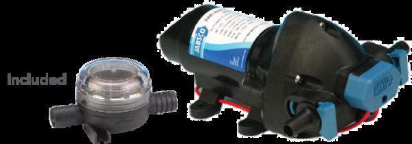 PAR-Max 3.0 GPM Washdown Pump