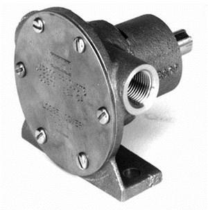 1673 Series 1/2″ Bronze Pedestal Pump
