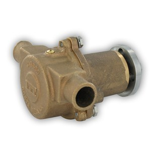 18830 Flange Mount 1″ Pump