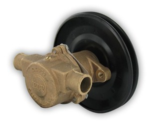 18840 Bracket Mount 1″ Pump