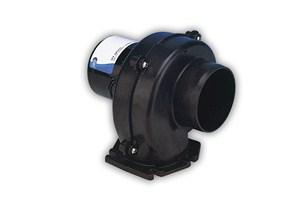 AC 100 CFM (2.8 m3/min) Flangemount 3″ Blowers
