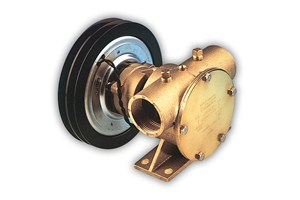 50080 Series Electric Clutch Pumps