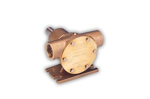 52040 Series 3/4″ Bronze Pedestal Pump