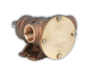 52580 Series 1″ Bronze Pedestal Pump