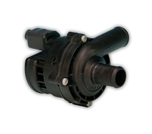 Plastic Sealless Centrifugal Pump