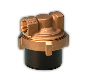 Brass Sealless Centrifugal Pump