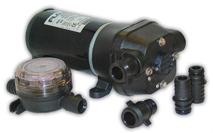 4125 Series Bilge Pumps