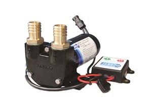 50l Diesel Refuelling Pump VR050-CF24