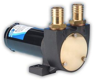 100l Diesel Refuelling Pump