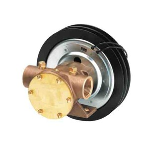 11860 Series Electric Clutch Pumps