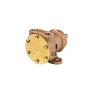 2760 Series 1/4″ Bronze Pedestal Pump