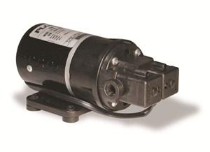 2125 Duplex AC Bag in Box Pump