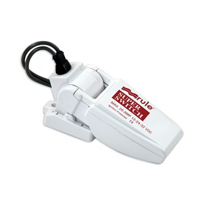 SuperSwitch™ Float Switch