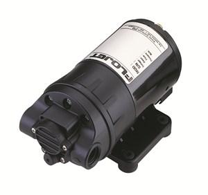 Duplex II AC Bypass Pump