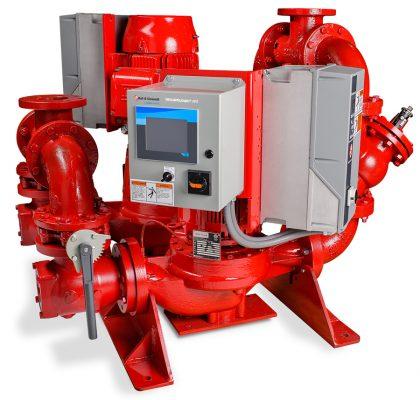 PPS Parallel Pump Controller