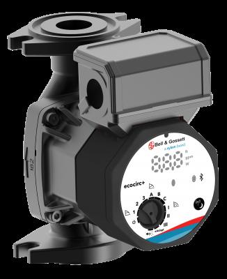 ecocirc® 20-18/ecocirc+ 20-18 – Variable Speed ECM Smart Circulator